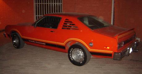 1976 Plymouth Roadrunner By Javier Villar image 2.