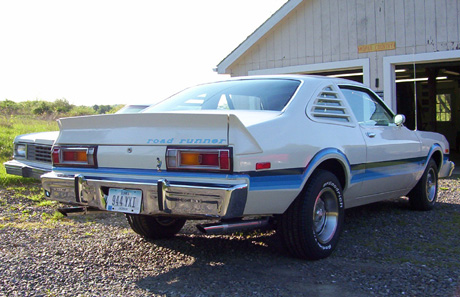 1978 Plymouth Roadrunner By Brett Nichols image 3.