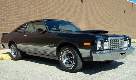 1979 Plymouth Roadrunner By Al Sabo image 1.