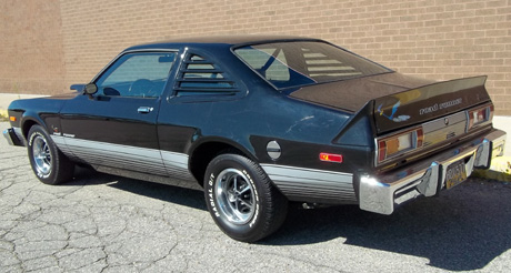 1979 Plymouth Roadrunner By Al Sabo image 2.