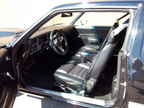 1979 Plymouth Roadrunner By Al Sabo image 3.